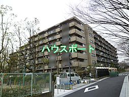 ユニ宇治川マンション5号館