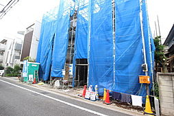 東京都練馬区春日町5丁目