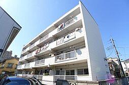原田マンション[4階]の外観