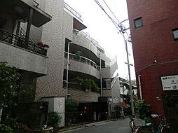 タフネレジデンス[2階]の外観