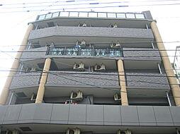 パンルネックス・クリスタル大濠公園[2階]の外観