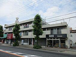 ラポール前田[3階]の外観