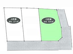 区画図:1C区...