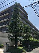 外観 閑静な住宅街に建つ平成22年 三井不動産レジデンシャル旧分譲マンション