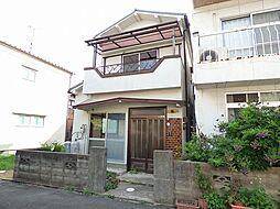 土山駅 3.5万円