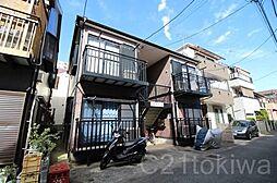 コスモ千代田[2階]の外観