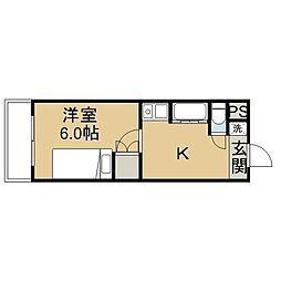 臼杵駅 2.5万円