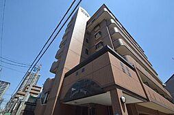 セントラルウイング[4階]の外観