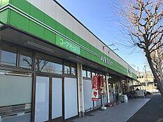 ミニコープ鶴川店まで585m