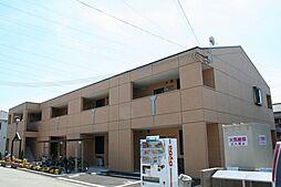 ストークコーポ大津茂[2階]の外観