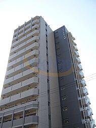 エスリード福島第5[7階]の外観