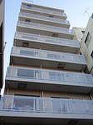 東京都大田区大森東4丁目の賃貸マンションの外観