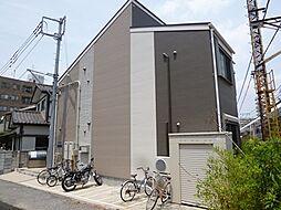 siro松戸[205号室]の外観