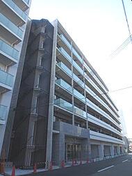 アドバンス大阪ベイシティ[6階]の外観