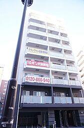 グランヴァン浅草橋駅前(グランヴァンアサクサバシエキマエ)[8階]の外観