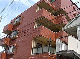 山本グリーンビレッジI[2階]の外観