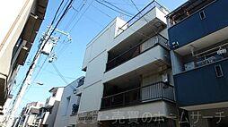 第二武田マンション[3階]の外観