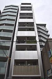 Osaka Metro千日前線 阿波座駅 徒歩5分の賃貸マンション