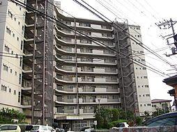 六会駅前高層住宅 9階