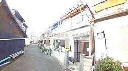 [一戸建] 大阪府堺市北区奥本町1丁 の賃貸【/】の外観