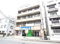 栄喜ビル[301号室]の外観