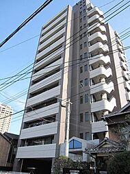 アメニティ三萩野[10階]の外観