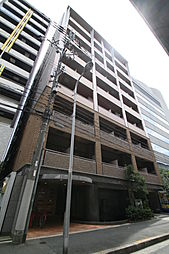 エステムコート梅田東アクアパレス[7階]の外観