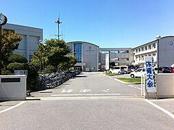 鶴城中学校