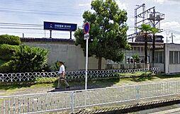京阪交野線 郡...