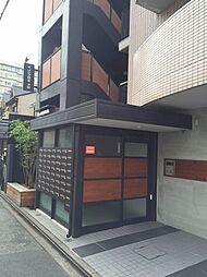 D's AQUILA[2階]の外観