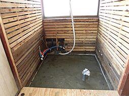 浴室1坪タイプ...