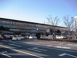 駅堅田駅まで7...