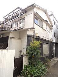 岡田ハウス[201号室]の外観
