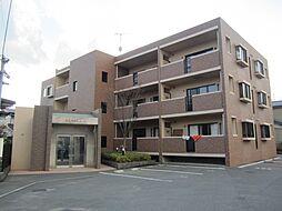 ヴェルドミール湯乃坂[3階]の外観