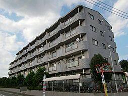 パークシティ浦和II[2階]の外観