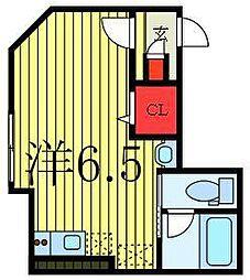 JR山手線 池袋駅 徒歩19分の賃貸アパート