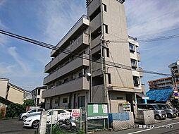 大阪府東大阪市花園本町2丁目の賃貸マンションの外観
