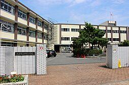 平野小学校まで...