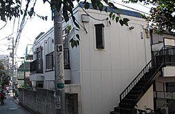 ユダコーポ[102号室号室]の外観