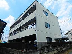 メゾンドニュースリー[2階]の外観