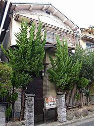 [一戸建] 大阪府大阪市平野区喜連2丁目 の賃貸【/】の外観