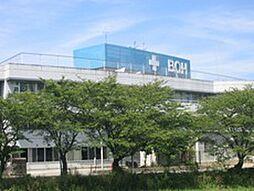 総合病院琵琶湖...