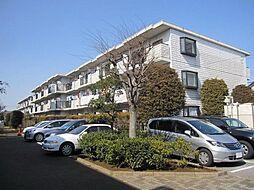 ロイヤルグリーン八千代[3階]の外観