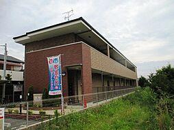 レジデンス武庫川2[2階]の外観