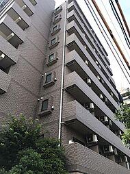 コンフォリア芝浦キャナル[710号室]の外観