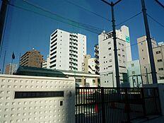 小学校 江東区立第一大島小学校・