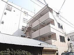 兵庫県姫路市古二階町の賃貸マンションの外観