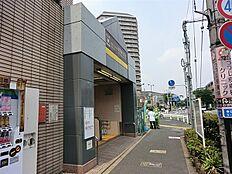 駅 東京都交通局「練馬春日町」駅・480