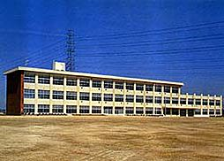 小学校蟹江町立...