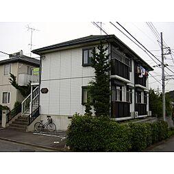 鶴川駅 0.8万円